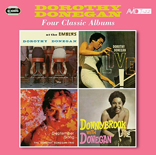 (Four Classic Albums /  Dorothy Donegan)