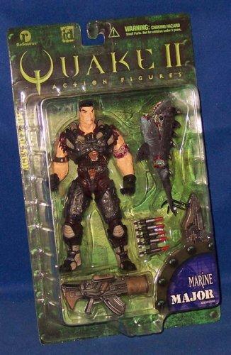 Quake II Marine Major ReSaurus