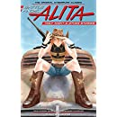 Battle Angel Alita: Holy Night and Other Stories (Battle Angel Alita Deluxe)