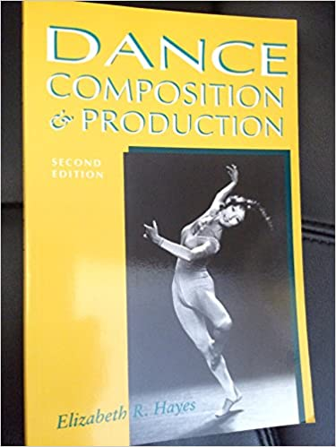 Dance Composition & Production