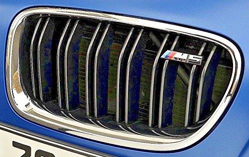 Image result for BMW M5 Badges embelemcayanne