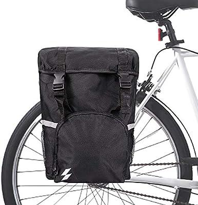 Hebey Trunk Bag Bicicleta Alforjas Pack Ciclismo Equipaje ...