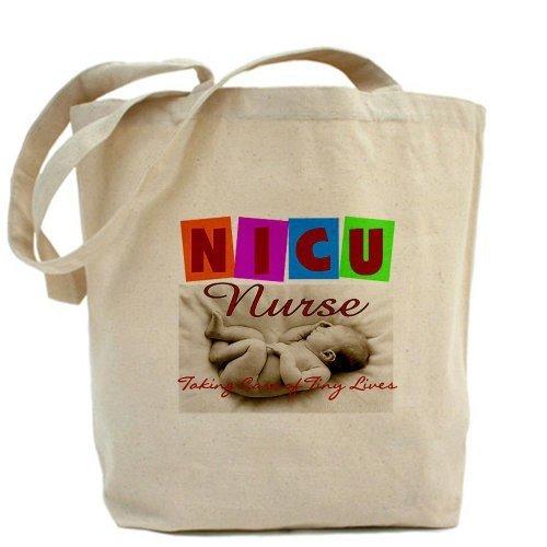 Neonatali/Nicu nurse Tote bag by Cafepress by Cafepress