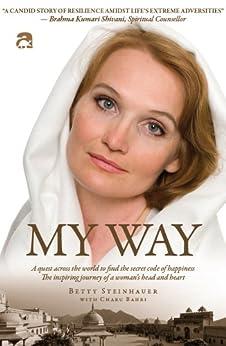 My Way by [Steinhauer, Betty]