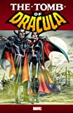 The Tomb of Dracula, Marv Wolfman, 0785149228
