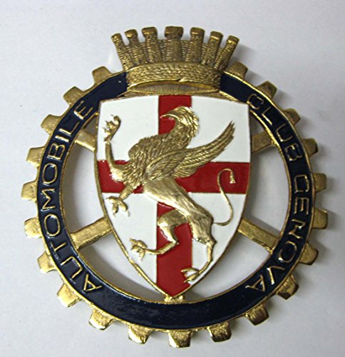 old car emblems - 3