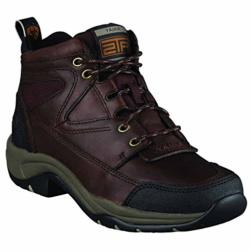 Ariat Womens Terrein Hiking Boot Sunrise