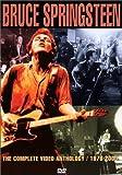 Bruce Springsteen Complete Video Anthology 78-00
