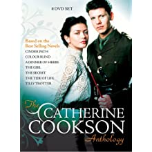 The Catherine Cookson Anthology (Eight Disc Set) (1995)