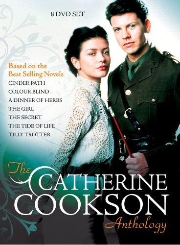 The Catherine Cookson Anthology (Eight Disc Set) by E1 ENTERTAINMENT