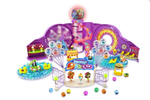 Planet Orbeez - Adventure Park