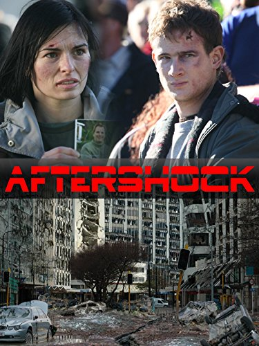 - Aftershock