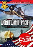 World War II In The Pacific - Collector's Edition (5 Disc Set)
