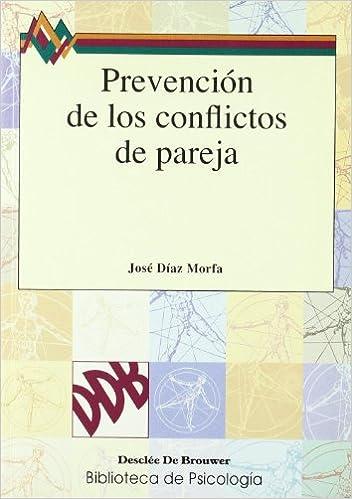 Descargar Por Torrent Sin Registrarse Prevención De Los Conflictos De Pareja-fresado Directa PDF