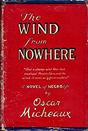 The Wind From Nowhere by Oscar Micheaux