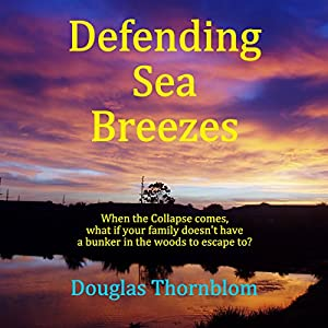 Defending Sea Breezes Audiobook
