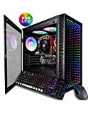 CUK Continuum Micro Gamer PC