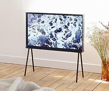 Samsung Serif TV ue32ls001 C Azul LED televisor con 80 cm (32 pulgadas) Diagonal de la pantalla: Amazon.es: Electrónica