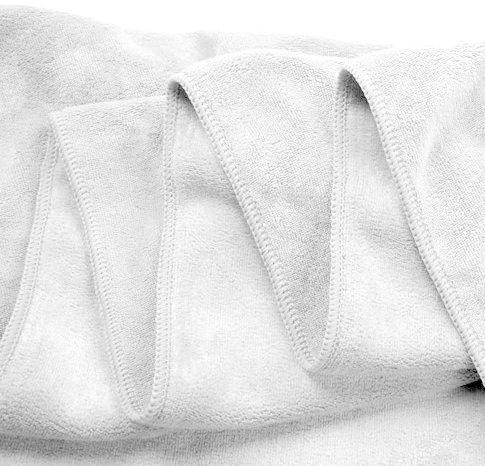 ZMLSJY Bath Towel Llamas Need No Diama Large Bath Towel High Absorbency For Home Hotel Spa 30 X 56 Inches by ZMLSJY (Image #4)
