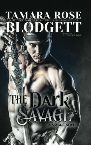 book cover of The Dark Savage