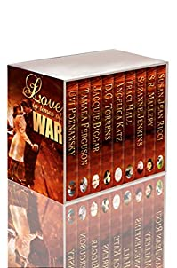 Love In Times Of War by Uvi Poznansky ebook deal