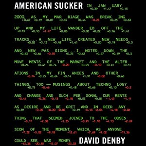 American Sucker Audiobook