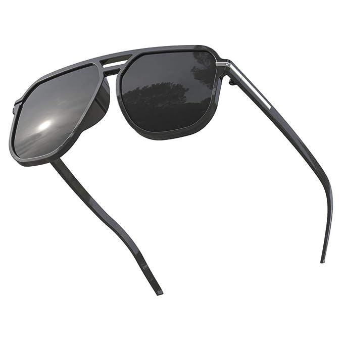 Amazon.com: Dralee DL66106 - Gafas de sol polarizadas ...