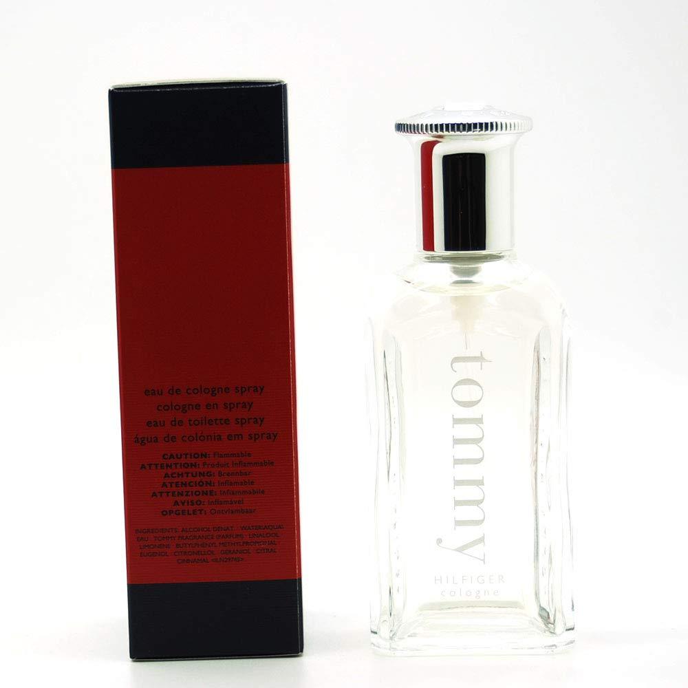 f5dfd15f Amazon.com : Tommy Hilfiger Tommy Cologne Spray for Men - 1.7 fl oz : Tommy  Hilfiger Cologne For Him : Beauty