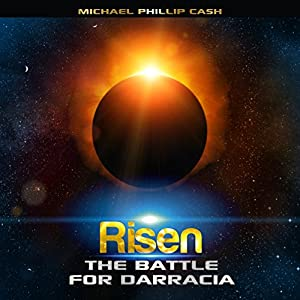 Risen: The Battle for Darracia Audiobook