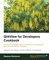 QlikView for Developers Cookbook Front Cover