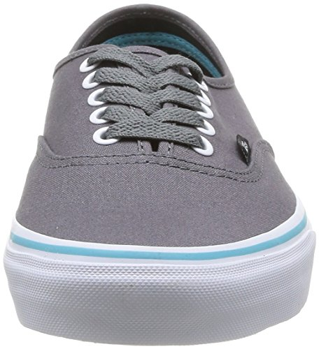 Curacao Unisex Gargoyle Blue U Vans Blu Authentic Sneakers w4Ovf