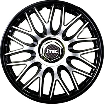 "Hubcaps ""Orden Black"" Wheel Trims ..."