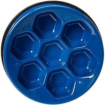AmazonBasics Soccer Ball Dog Slow Feeder Bowl for Anti-Bloating