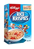 Kellogg's Rice Krispies Cereal 440 Gram
