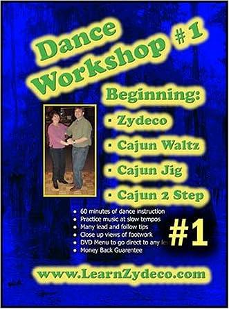 Zydeco dance instruction. Mp4 youtube.