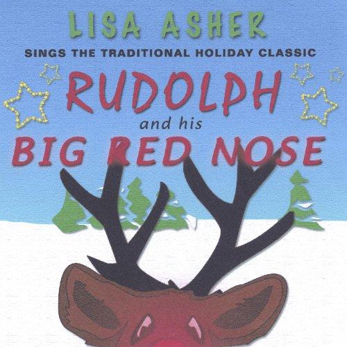(Rudolph and His Big Red Nose)
