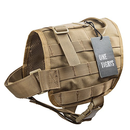 OneTigris Tactical Training Compact Harness