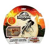 Action Figures Jurassic World 15 Mini Dino Bucket