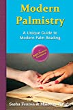 Book cover image for Modern Palmistry