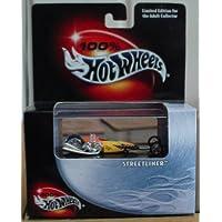 Hot Wheels 100% Streetliner # 21 2002