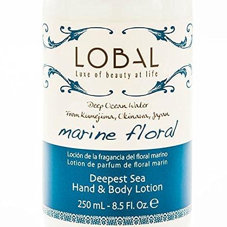 Amazoncom Robaru Dee Plague Sea Hand Body Lotion Marin Floral