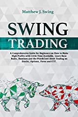 Would you like to become a swing trader and create passive revenues by reducing risks and increasing profits?                       If you want to start your journey to financial freedom with the right mindset and i...