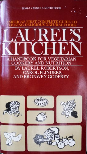 Laurel's Kitchen (Kitchen Laurels)