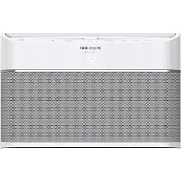 Frigidaire Cool Connect 115V 8,000 Btu Window Air Conditioner, White