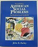 American Social Problems 9780130297037
