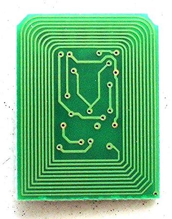 hongway COMPATIBLES OKI C3300 cartucho de impresora chip para OKI ...