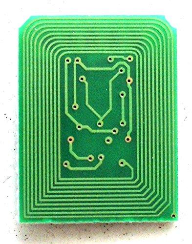 (Hongway Compatible OKI 5850 Printer Cartridge Chip Use for OKI 5850 5950 Toner Reset Chip (Including 2set) a Pack)