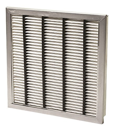 Quality Filters QF1120254 MERV 11 - Rigid Cell Industrial Air Filter, 20