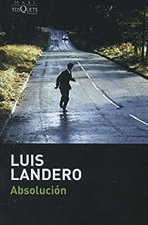 Absolución par Landero