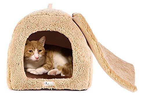 House Crate Animal Kennel BINGPET